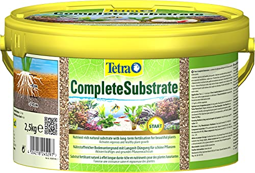 Tetra CompleteSubstrate, 2.5 kg